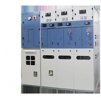 TPS6 SF6 Gas-insulated Compact Switchgear