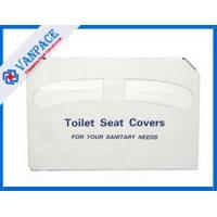 SEAT COVER PAPER 1/2 fold toilet seat cover paper/ Good quality / Disposable paper