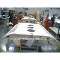 China FRP bus air-condition body shell series Air-conditioner assembling line on sale