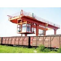BULK HANDLING DIVISION Auger Sampling System for Train