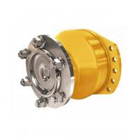 English Product  Hydraulic motor Model: MS/MSE02