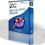 Cheap ZC Blu-ray DVD Ripper wholesale