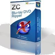 Quality ZC Blu-ray DVD Ripper for sale