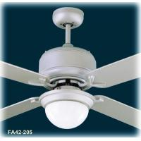 AC Ceiling Fans Titanium Finish