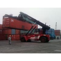 Seaport Used Container & Reach stacker for sale