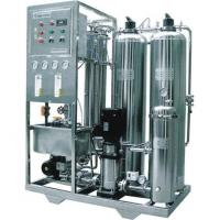 P-RO-0.5 All-in-one reverse osmosis pure water machine