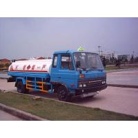 Dongfeng DLK Chemical liquid truck
