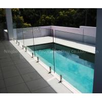 cheap glass frames  cheap glass pool fencing