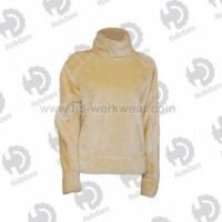 Cheap WOMEN'S POLAR FLEECE JACKET wholesale