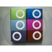 Cheap Mini Clip MP3 Player OEM wholesale