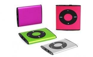 Quality Mini Clip MP3 Player OEM for sale