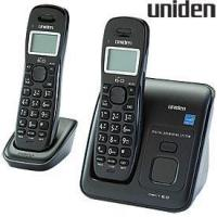 Buy cheap Closeout! Uniden Digital DECT 6.0 2-Handset Cordless Phones from wholesalers