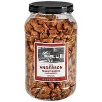 Buy cheap H.K. Anderson Peanut Butter Filled Nuggets from wholesalers