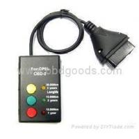 Cheap SI Opel Reset OBD2 Service Resetting wholesale