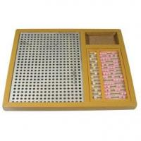 Cheap Arithmetic Peg-board wholesale