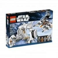 Cheap Toys, Puzzles, Games & More Lego 8089 Star Wars Hoth Wampa Cave wholesale