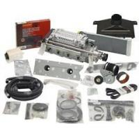 Buy cheap Chevrolet SSR 5.3L 2003-2004 Intercooled Radix Magnuson Supercharger Kit from wholesalers