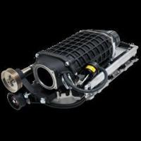 Buy cheap Chevrolet Camaro SS 6.2L L99 2010+ Intercooled Magnuson Supercharger - BLACK from wholesalers