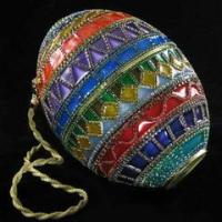 Cheap Mosaic Egg Purse wholesale