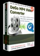 Cheap DeGo Free MP4 Video Converter wholesale