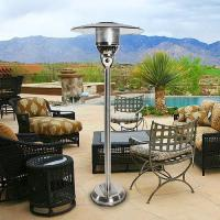home appliances electric heaters stand up patio heater &nbsp