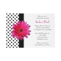 Cheap Black And White Wedding Invitations wholesale