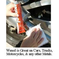 Buy cheap Wenol Metal Polishes from wholesalers