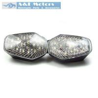 Cheap Turn Signals LTS009-Clear wholesale