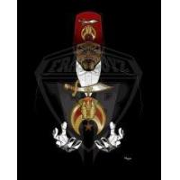 Cheap professional Vector art Shriners Photo for Digital Embroiderers,Web Designers wholesale