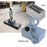 Work Holding and Welding Magnets