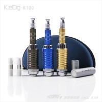 Cheap K100 Mech Mod Ecig with Rechargeable Battery Sell Hot in USA wholesale