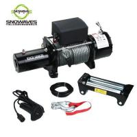 Cheap 16000lbs Electric Winch wholesale