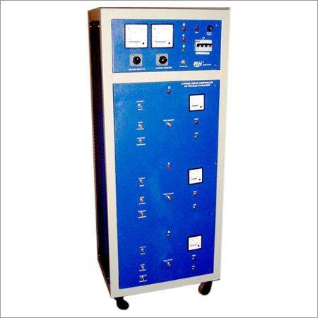 Industrial Servo Controlled Voltage Stabilizers Of