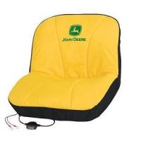 Cheap John Deere Gator and Riding Mower Heated Seat Cover - LP21787 wholesale