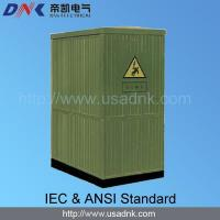Cheap DMC Two way Cable Joint Cabinet wholesale