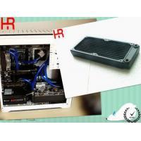 Cheap High Performance and Newest design PC CPU Liquid Water Cooling System, with 240mm Radiator wholesale
