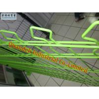 Cheap Hy Ribbed FormWork Double wires fence wholesale