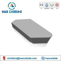 Cheap B1 Brazed tips of tungsten carbide insert wholesale