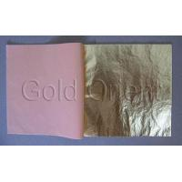 China Imitation gold leaf on sale