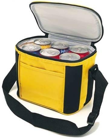 Quality Cooler Bag Product name:Polyester insulated cooler bag for sale