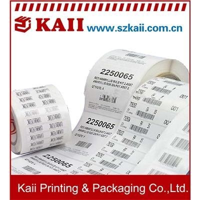 Quality Sticker (14) Paper Label for sale