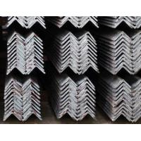 Cheap Profile Equilateral angle steel wholesale