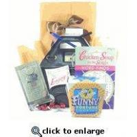 Cheap Get Well Gift Basket | Get Well Speedy Recovery Present with Books for Friend or Co-worker Employee wholesale