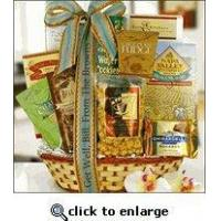 Cheap Get Well Gift Basket from Office Staff at Shop The Gift Basket Store wholesale