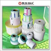 Cheap other labels Scale label wholesale