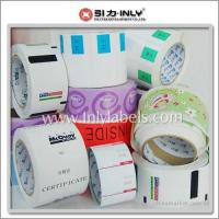 Cheap other labels label ( trademark,office label) wholesale