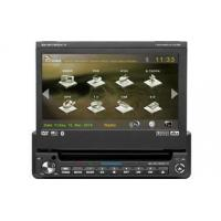 One Din Car DVD Player, 7 inch, digital screen