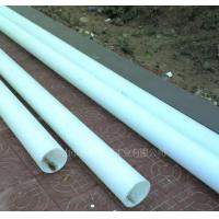 Product: PE Trenchless Blue Prop Pipe