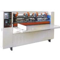 BFY thin blade slitting creasing machine