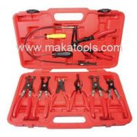 China Specialty Tools 9 PCS HOSE CLAMP PLIERS KIT (MK0207) on sale